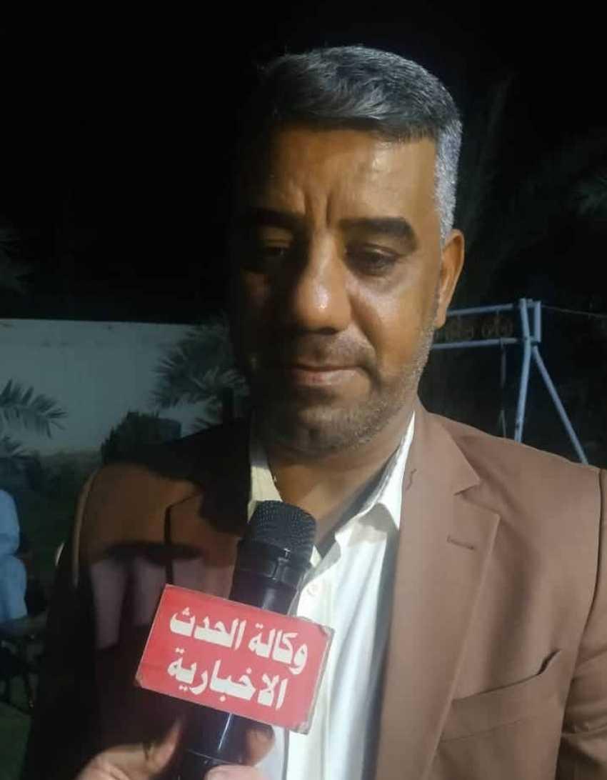 مرشح الدائره الانتخابية الثالثه في بابل..اهل مكه أدرى بشعابها..