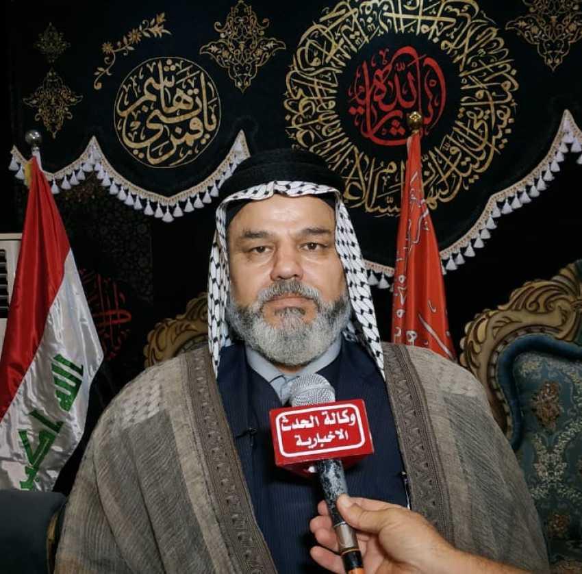 شيوخ عشائر العراق… الانتخابات جرت بصورة انسيابية واطاحت ببعض الفاسدين .