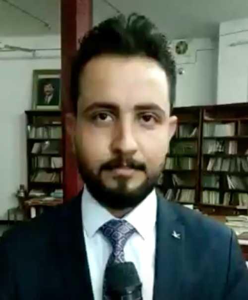 المحامي مهيب مهيمن الحميري.. يجب تشريع قانون استبدال العقوبات السالبة للحريه بالغرامة