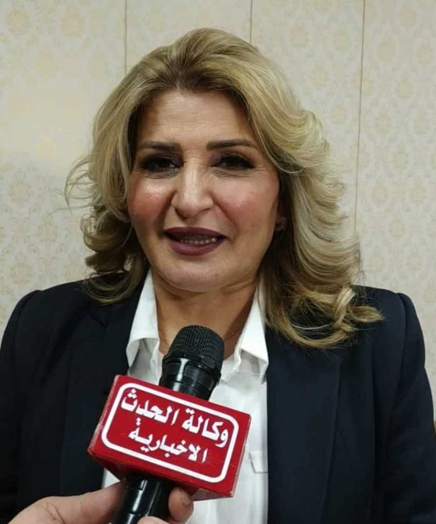 مرشحو بغداد سنكون رقم صعب داخل مجلس النواب الجديد وسنقلب المعادله ..