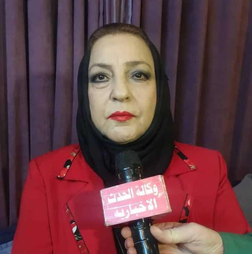 مرشحون من بغداد...واقع العراق الخدمي متهالك والتغيير المطلوب هو الحل.