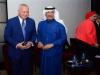 ناصر بن سعد بن نوره : مصر و السعودية بينهما علاقات تاريخية و ندعو الله برفع الوباء