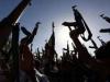 بأسلحة خفيفة ومتوسطة.. اندلاع نزاع في العاصمة بغداد