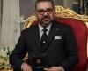 العاهل المغربي يندد بالهجمات الإرهابية التي استهدفت السعودية