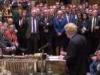 بريطانيا.. البرلمان يرفض طلب الحكومة بشأن البريكست