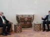 الكاظمي يبعث رسالة إلى بشار الأسد حملها الفياض وهذه فحواها