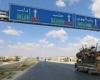 آلاف النازحين يعودون إلى منازلهم في إدلب بعد الاتفاق الروسي التركي