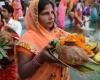 وفاة 10 بتسمم غذائي في مراسم تأسيس معبد هندوسي جنوبي الهند
