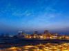 براكة أول محطة نووية عربية تبدأ العمل في الإمارات