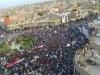 شرطة ذي قار تنفي نيتها إقتحام ساحة التظاهرات في الحبوبي