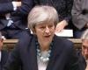 بريطانيا تؤجل تصويتا حاسما على اتفاق بريكست