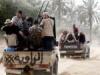 """ليبيا.. تقدم لـ""""طوفان الكرامة"""" جنوبي طرابلس"""