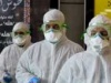 مراحل تنفيذ مستشفى للحجر الصحي في الموصل