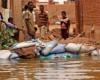 """بأرقام """"الفاو"""".. هذا ما فعلته الفيضانات في السودان"""