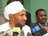 زعيم المعارضة السودانية المهدي يعود للبلاد