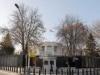 إطلاق نار على السفارة الأمريكية في تركيا