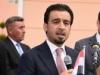 نائب يهاجم انتقادات طالت الحلبوسي: رئاسة لو زگاگة