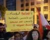 بيروت.. غاضبون ينتفضون ضد السرطان والتدهور البيئي