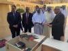 العراق يسلم الكويت أطناناً من ارشيفها