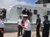 القوات البحرية الجزائرية تنقذ 485 مهاجرا غير نظامي في 4 أيام وتنتشل 10 جثث لغرقى