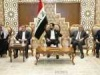 """تحالف الحلبوسي يحذر من عزلة دولية للعراق بسبب """"جهات غير منضبطة"""""""