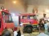 الأردن.. حريق يلتهم المسجد الحسيني التاريخي وسط عمان