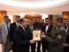 تشكيل لجنة مشتركة بين الداخلية العراقية والدفاع الايرانية