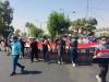 """الفتح يتهم """"جهات سياسية"""" باستغلال المظاهرات لتثبيت حضورها بالانتخابات"""