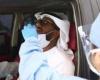 """الإمارات تنجز 4 ملايين فحص كورونا وتتقدم على طريق """"اللقاح"""""""