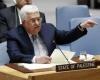 """قيادة """"فتح"""": لا صحة لما يشاع حول صحة الرئيس عباس"""