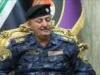 الشرطة الاتحادية تشيع  قائد الفرقة الرابعة
