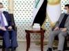 الأعرجي يبحث مع السفير الأميركي استمرار التعاون في مكافحة الإرهاب
