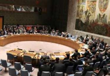 تونس تطالب مجلس الأمن بالاجتماع لبحث التصعيد الإسرائيلي في القدس
