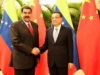 فنزويلا ستصدر مليون برميل من النفط يوميا إلى الصين