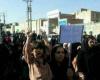 إضراب عمال أقدم مصنع سكر في إيران بسبب مرارة الرواتب