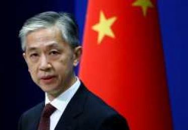 الصين تطالب الولايات المتحدة بوقف الفعاليات الرسمية مع تايوان وتهدد بالرد