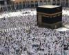 الجزائر تبحث زيادة حصتها في الحج مع السعوديين