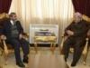 بارزاني وبهاء الدين يبحثان وحدة الخطاب الكوردستاني وتمتين المؤسسات