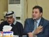 """النائب ميزر السلطان: نطالب بمنع فتح الإجازات لمنتسبي الأجهزة الأمنية حالياً لحين انتهاء أزمة """" كورونا"""""""