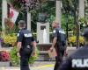 5 مصابين بإطلاق نار خلال حفل في تورونتو الكندية
