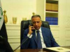 مكتب الكاظمي يسرد تفاصيل مباحثاته مع روحاني