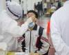 الصين تلزم سكان مقاطعة جيانغتشنغ بالخضوع لفحص كورونا