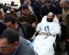 تحويل أوراق راهبين اثنين إلى المفتي في مصر.. القصة الكاملة