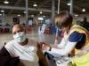 إصابات كورونا في الولايات المتحدة تتراجع 12% والتطعيمات تتجاوز مليونين يوميا