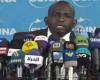 """السودان يتهم """"مجموعة الـ28"""" بالفوضى والتخريب"""