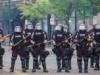 الحرس الوطني يصل منيابوليس لإخماد الاضطرابات العنيفة