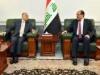 المالكي يدعو لأن تعكس وزارة الخارجية صورة العراق المشرقة