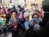 مسؤول سوري يحذر من كارثة صحية شمال غربي البلاد بسبب كورونا
