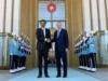 مجلس الوزراء القطري يصدر بيانا بعد زيارة الشيخ تميم إلى تركيا