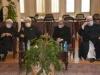 رئيس جامعه الزقازيق يستقبل مفتي الديار المصرية